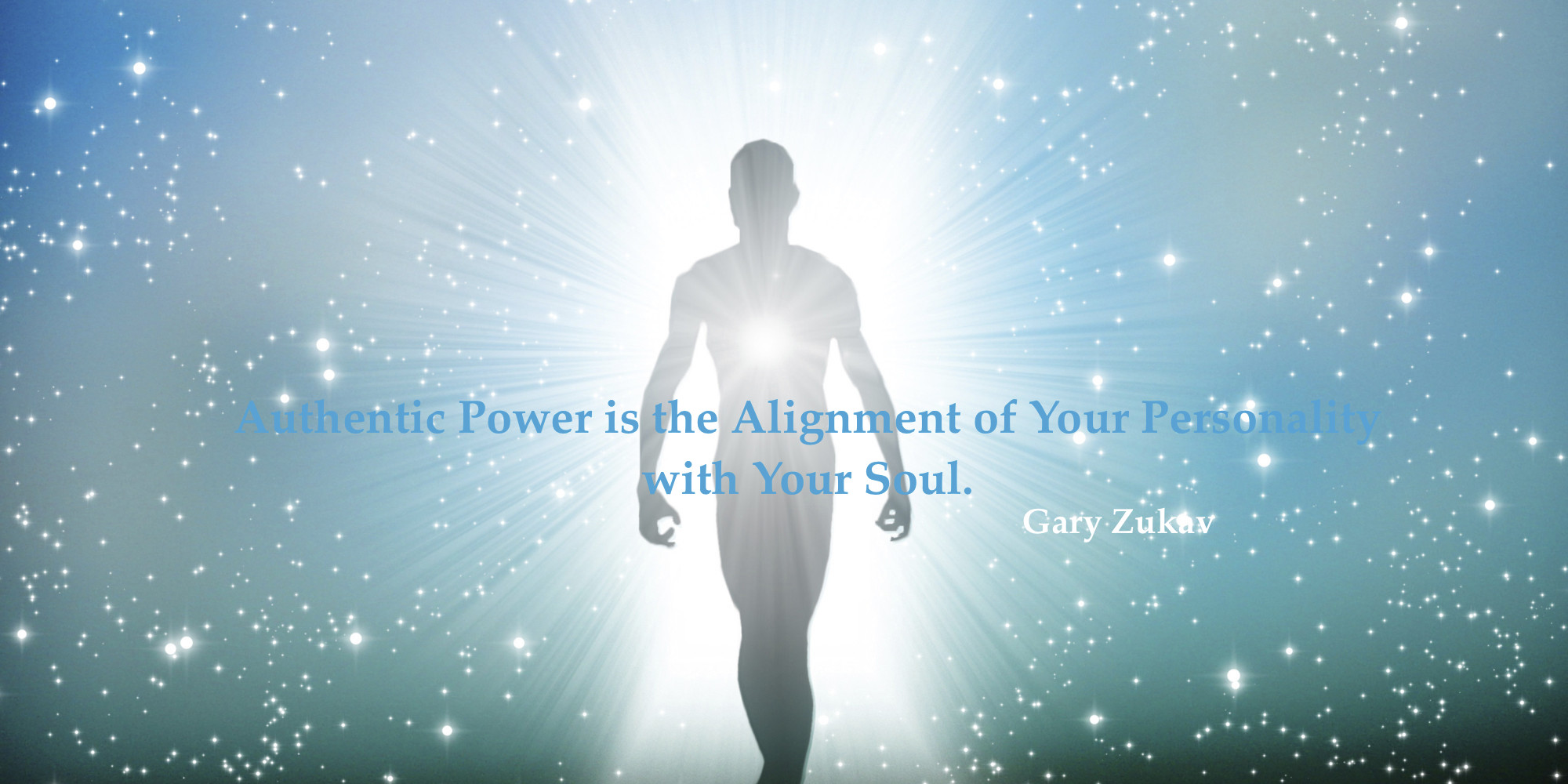 Empowerment of Authentic Power