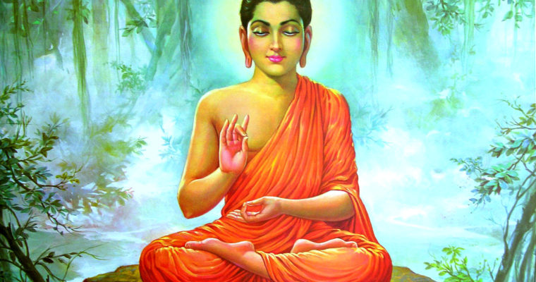 Gautama Buddha Teachings